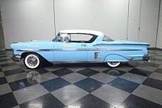 1958 Chevrolet Impala for sale 100968460