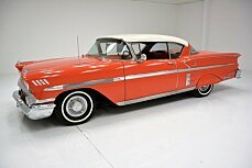 1958 Chevrolet Impala for sale 100987358