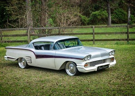 1958 Chevrolet Impala for sale 100989254