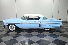 1958 Chevrolet Impala for sale 100989856