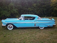 1958 Chevrolet Impala for sale 101017793