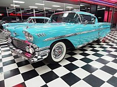 1958 Chevrolet Impala for sale 101026062