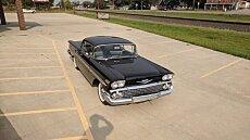 1958 Chevrolet Impala for sale 101033913