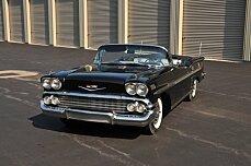 1958 Chevrolet Impala for sale 101042353