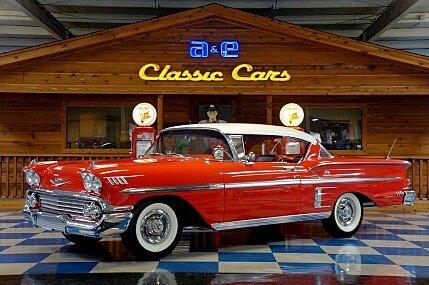 1958 Chevrolet Impala for sale 101050354