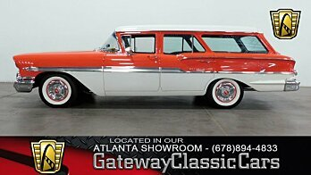1958 Chevrolet Other Chevrolet Models for sale 100963777