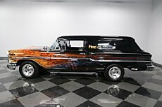 1958 Chevrolet Sedan Delivery for sale 100930633