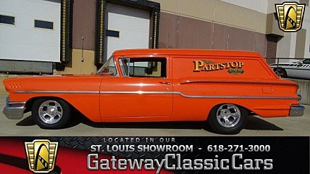1958 Chevrolet Sedan Delivery for sale 100934076