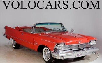 1958 Chrysler Imperial for sale 100765270