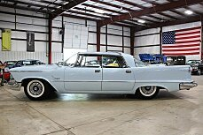 1958 Chrysler Imperial for sale 100890779