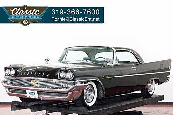 1958 Chrysler Saratoga for sale 100749139