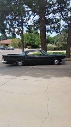 1958 Chrysler Windsor for sale 100824320