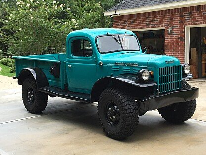 1958 Dodge Power Wagon for sale 100768104