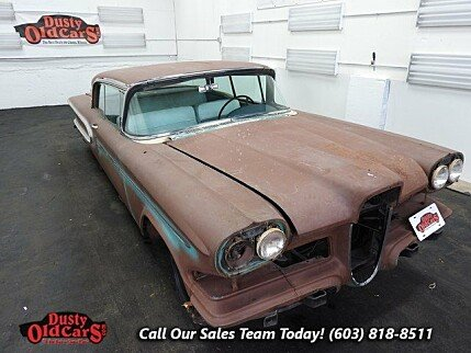 1958 Edsel Corsair for sale 100773965