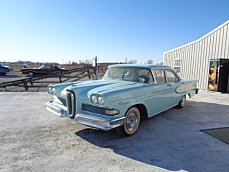 1958 Edsel Ranger for sale 100943125