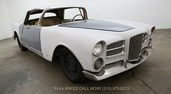 1958 Facel Vega Excellence for sale 100928532