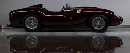 1958 Ferrari 250 for sale 100775114