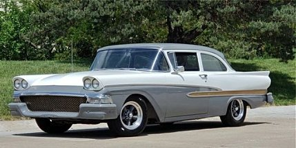 1958 Ford Custom for sale 101000169