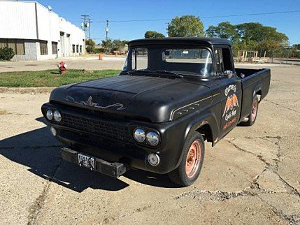 1958 Ford F250 for sale 100928113