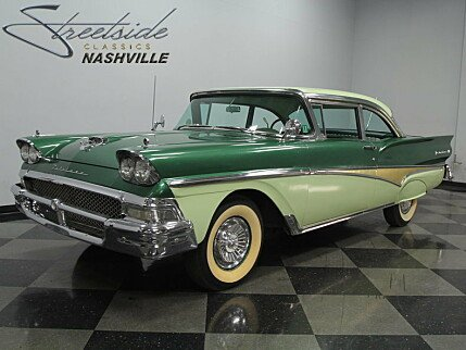 1958 Ford Fairlane for sale 100755836