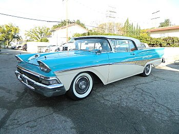 1958 Ford Fairlane for sale 100844783