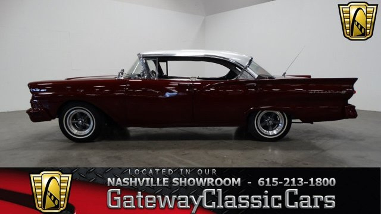 1958 Ford Fairlane for sale 100963451