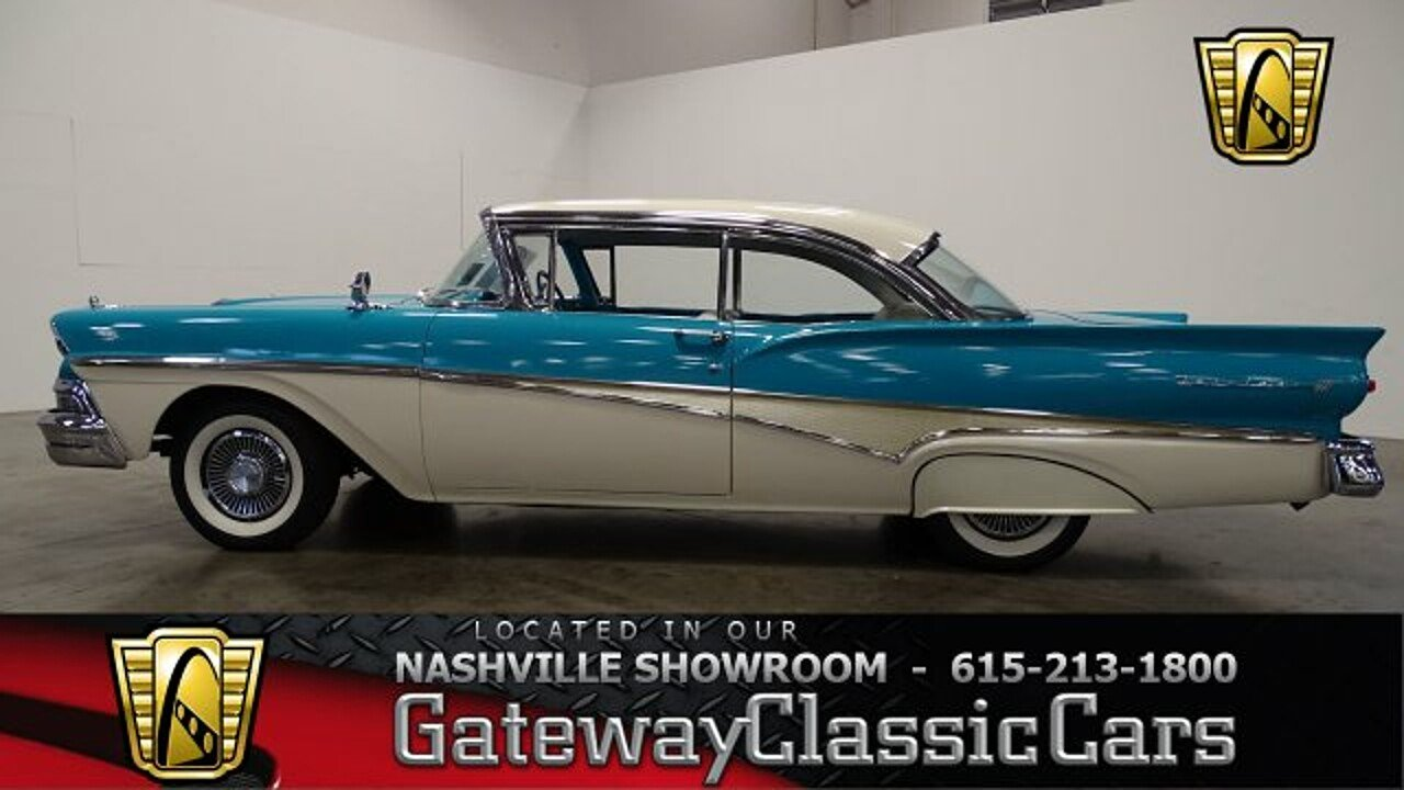 1958 Ford Fairlane for sale 100964950