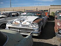 1958 Ford Fairlane for sale 100788554