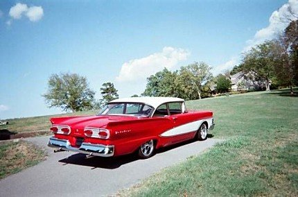 1958 Ford Fairlane for sale 100824290