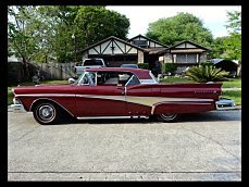1958 Ford Fairlane for sale 100911896