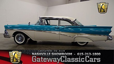 1958 Ford Fairlane for sale 100929692