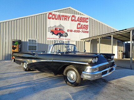 1958 Ford Fairlane for sale 100934622