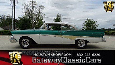 1958 Ford Fairlane for sale 100978743