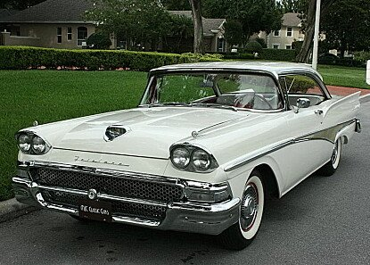 1958 Ford Fairlane for sale 100988886