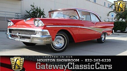 1958 Ford Fairlane for sale 101032930
