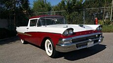 1958 Ford Ranchero for sale 100840539