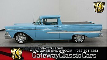 1958 Ford Ranchero for sale 100847350