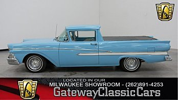 1958 Ford Ranchero for sale 100921527