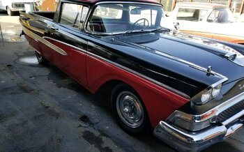 1958 Ford Ranchero for sale 101053818