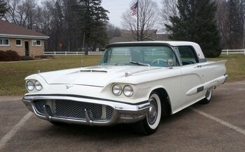 1958 Ford Thunderbird for sale 100931156