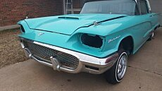 1958 Ford Thunderbird for sale 100955325