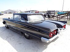 1958 Ford Thunderbird for sale 100984231