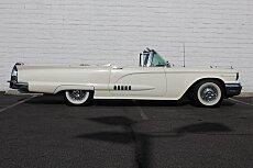 1958 Ford Thunderbird for sale 100989798