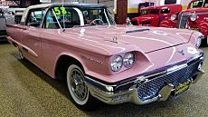 1958 Ford Thunderbird for sale 101024092