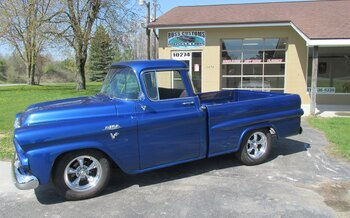 1958 GMC Pickup for sale 100760245