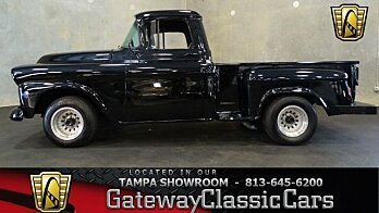 1958 GMC Pickup for sale 100920916