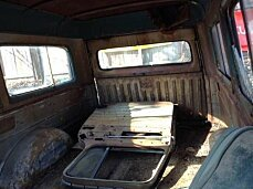 1958 GMC Suburban for sale 100804512