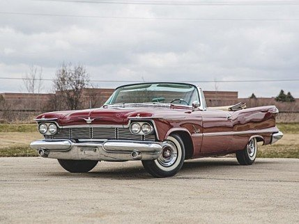 1958 Imperial Crown for sale 100985357