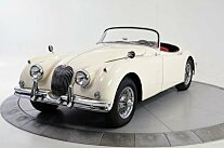 1958 Jaguar XK 150 for sale 100733223