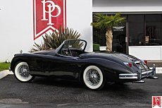 1958 Jaguar XK 150 for sale 100733649